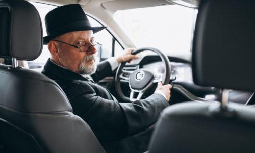 Quelle assurance auto pour les retraités ?